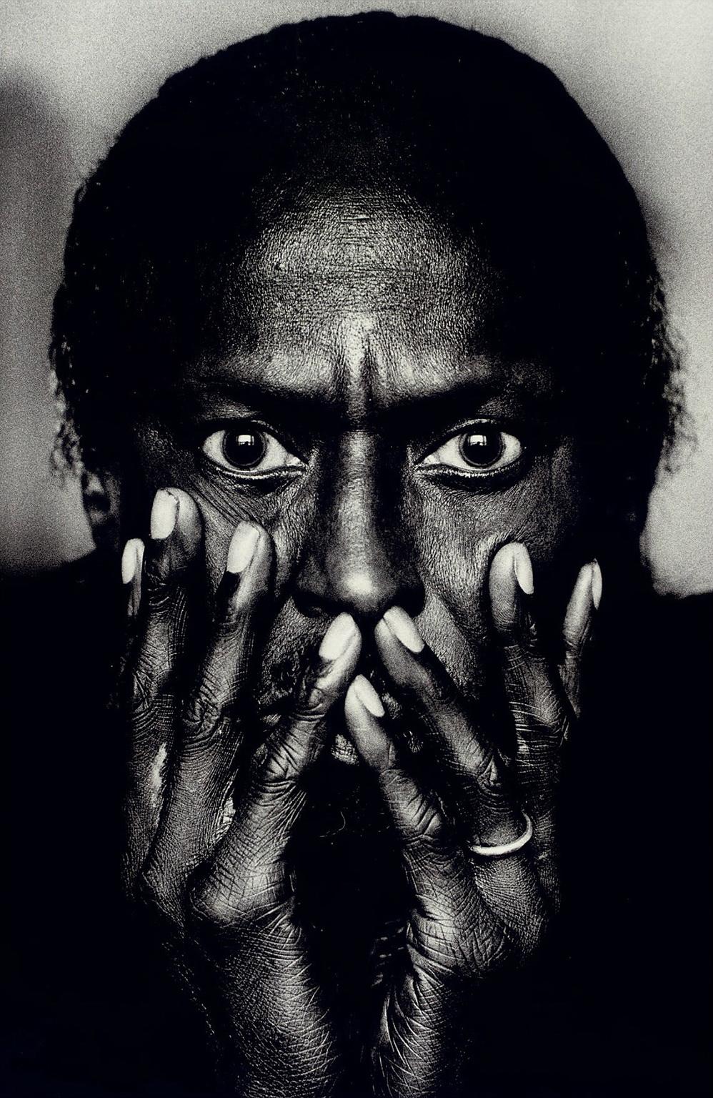 Anton Corbijn Miles Davis